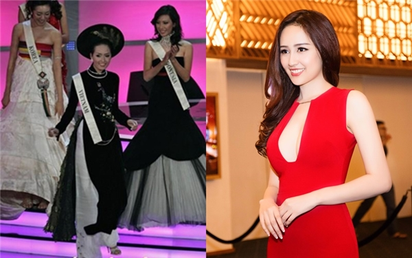 Với chiều cao, sắc vóc nổi trội, Mai Phương Thúy nhận được khá nhiều tình cảm, sự ủng hộ của khán giả quê nhà khi trở thành đại diện Việt Nam tại Hoa hậu Thế giới 2006. Đêm chung kết, người đẹp Việt Nam được gọi tên vào top 17 và là thí sinh nhận được nhiều bình chọn nhất từ khán giả.