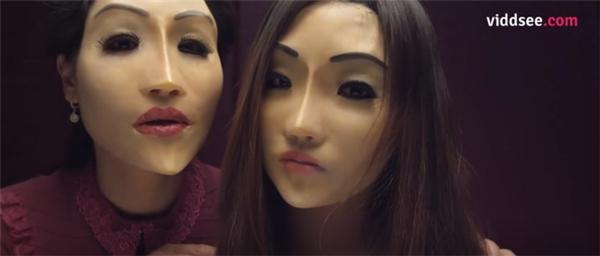 Ước mơ được phẫu thuật thẩm mỹ để có gương mặt mới của Inhyung....