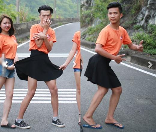 Khi chúng ta là những dancer đường phố. (Ảnh: Internet)
