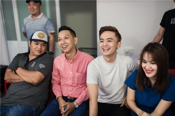 Đây là dự án do Văn Anh làm đạo diễn, đồng đạo diễn cùng anh là nhà biên kịch Huỳnh Tuấn Anh – người viết kịch bản cho tác phẩm điện ảnh lần này.