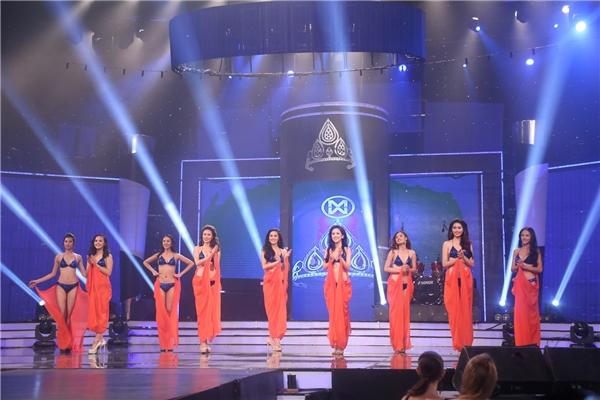 Quỳnh Châu bất ngờ rớt top 3, Diệu Ngọc bất ngờ đăng quang