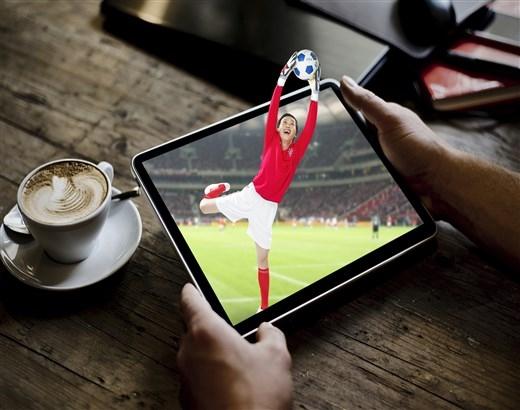 Mãn nhãn mùa Euro, thỏa sức khám phá với Thần Tài 3G