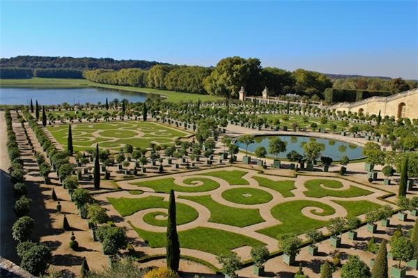 """7. Thành phố này cũng có số lượng công viên khá """"khủng"""" với 450 công viên, chiếm diện tích gần 5km vuông. (Ảnh: Internet)"""