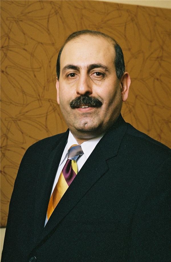 Bác sĩ Souhel Najjar, ân nhân của Susannah. (Ảnh: Internet)
