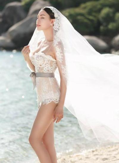 Ảnh cưới lung linh chụp tại Thái Lan của Trà Ngọc Hằng. - Tin sao Viet - Tin tuc sao Viet - Scandal sao Viet - Tin tuc cua Sao - Tin cua Sao