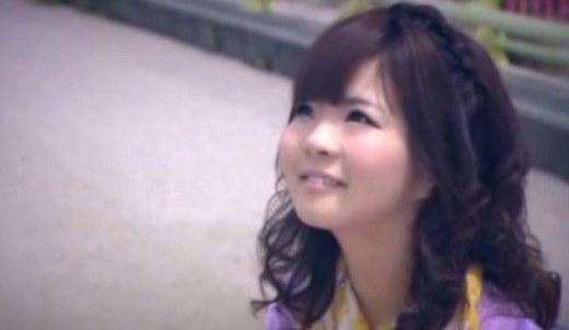 Cô gái khuyết tật tứ chi khiến cả nước Nhật phải khâm phục