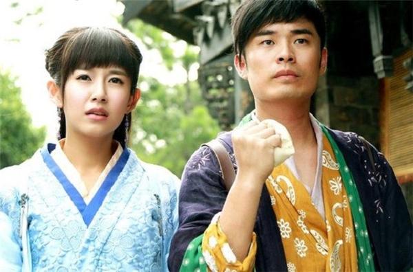 Hứa Tịnh và Trần Hách tổ chức đám cưới sau 13 năm yêu nhau