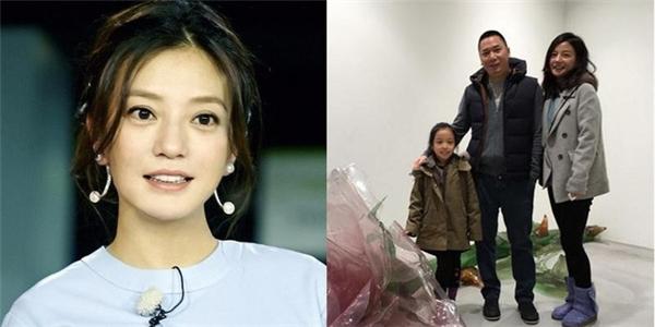 Cặp đôi quyền lực Triệu Vy - Huỳnh Hữu Long