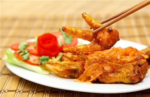 Món nướng Việt Nam - Các món nướng thơm phức cho ngày mưa thêm vui