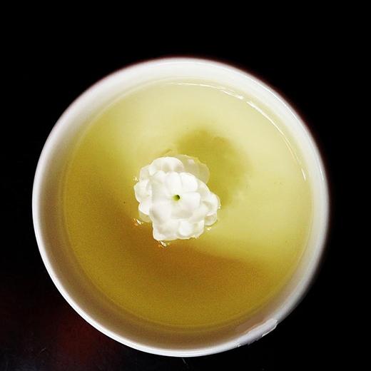 Sen núi rất thơm nên có dùng để ướp trà. (Ảnh: Internet)