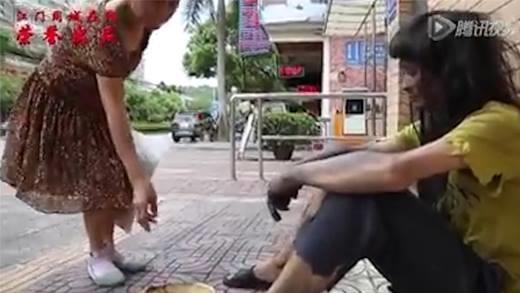 Xúc động với đoạn clip