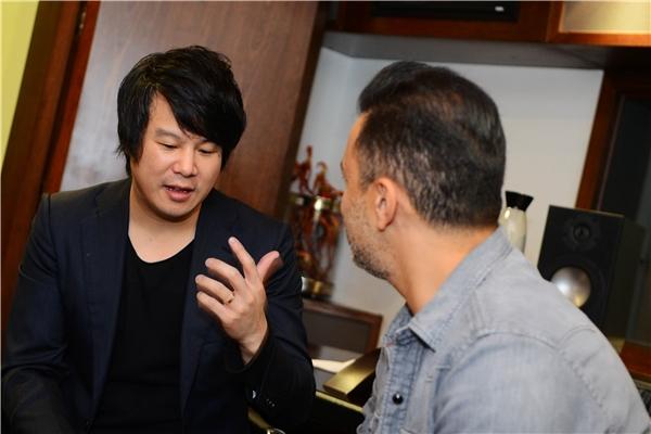 Hiện tại, Thanh Bùi đang có kế hoạch phát triển những sản phẩm âm nhạc cho riêng mình tại thị trường quốc tế, và sẽ cho ra mắt đến quý khản giả trong thời gian gần nhất.