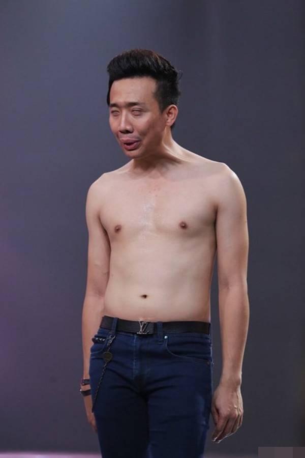 """Không biết Trấn Thành sẽ nghĩ gì khi nhìn lại những màn hóa thân """"quái dị""""này? - Tin sao Viet - Tin tuc sao Viet - Scandal sao Viet - Tin tuc cua Sao - Tin cua Sao"""
