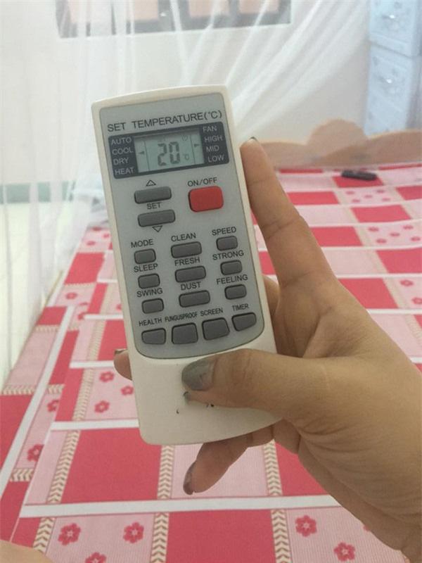 """Nhiều dân mạng cho rằng, việc tốn tiền sửa điều hòa nhiệt độ do dùng chế độ Dry của người """"tố"""" chỉ là chuyện câu like."""