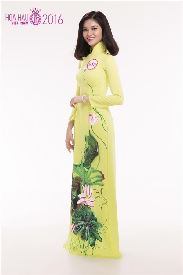 Huỳnh Thị Thùy Dung mang vẻ ngoài năng động, trẻ trung với mái tóc bob.