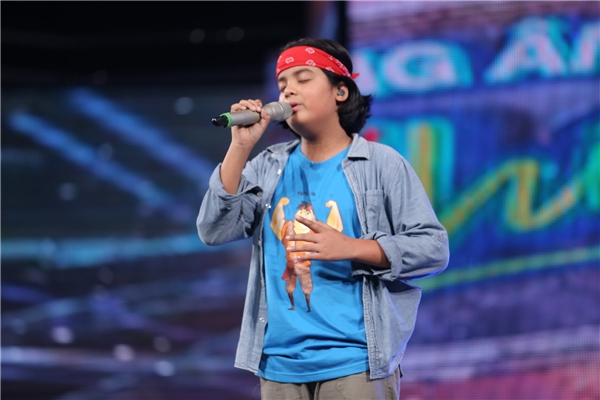 Liveshow tiếp theo của Thần tượng âm nhạc nhí – Vietnam Idol Kids được truyền hình trực tiếp trên VTV3 – Đài Truyền hình Việt Nam vào 20g00 Chủ nhật, ngày 12/06.