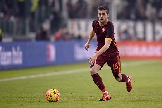 Miralem Pjanic phải ra đi vì AS Roma đang cần ngân sách chuyển nhượng mùa hè