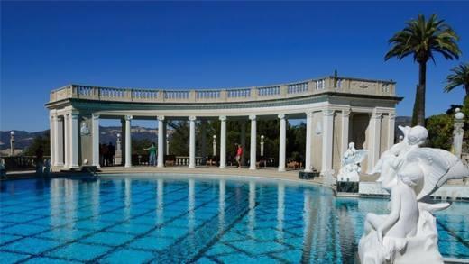 31 bể bơi