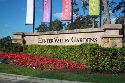 Nếu bạn là một người thích truyện cổ tích, Hunter Valley ở Úc sẽ là một sự lựa chọn hoàn hảo. (Ảnh: Internet)