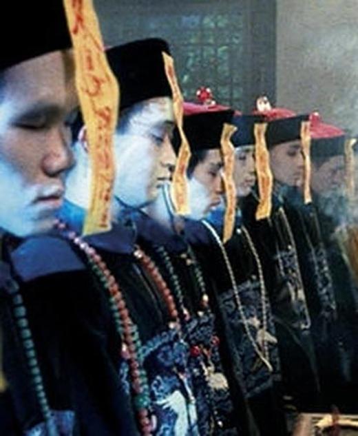 Những cương thi thường thấy trong các bộ phim kinh dị Trung Quốc
