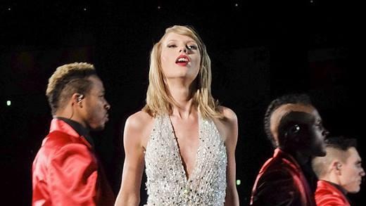 Muốn mặc đẹp như Taylor Swift, lưu ý ngay 10 bài học thời trang sau