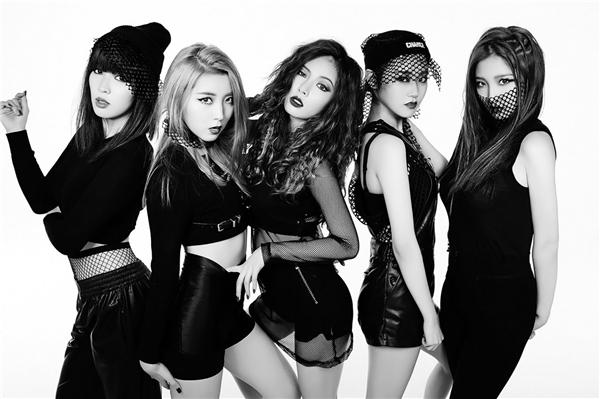 Thêm một nhóm nữ Kpop thế hệ thứ 2 tan rã