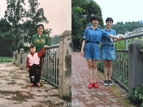 Bộ ảnh kỉ niệm 10 năm gắn bó với trường đại học của cô gái 19 tuổi