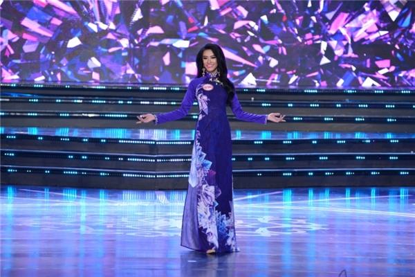 Cô được đánh giá là một trong những ứng cử viên sáng cho chiếc vương miện năm nay. Tuy nhiên, do Hoa hậu Việt Nam luôn có tiêu chí tìm gương mặt mới nên điều này đôi khi trở thành bất lợi với cô gái đến từ Cần Thơ.