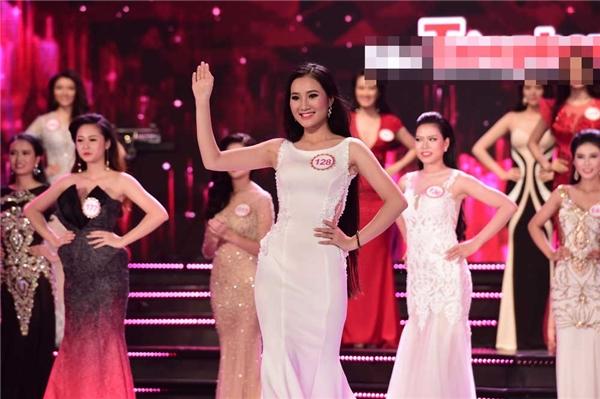 Hoàng Thị Quỳnh Loan, sinh năm 1997, sinh viên Cao đẳng Sư phạm Huế
