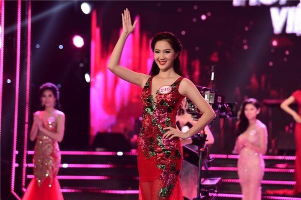 Trần Ngô Thu Thảo, sinh năm 1994, nhân viên quản lý chất lượng