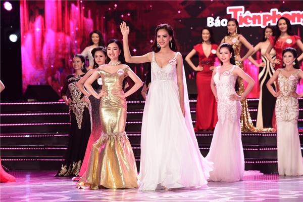 Trần Thị Thùy Trang, sinh năm 1997, sinh viên Cao đẳng Công thương TP.HCM