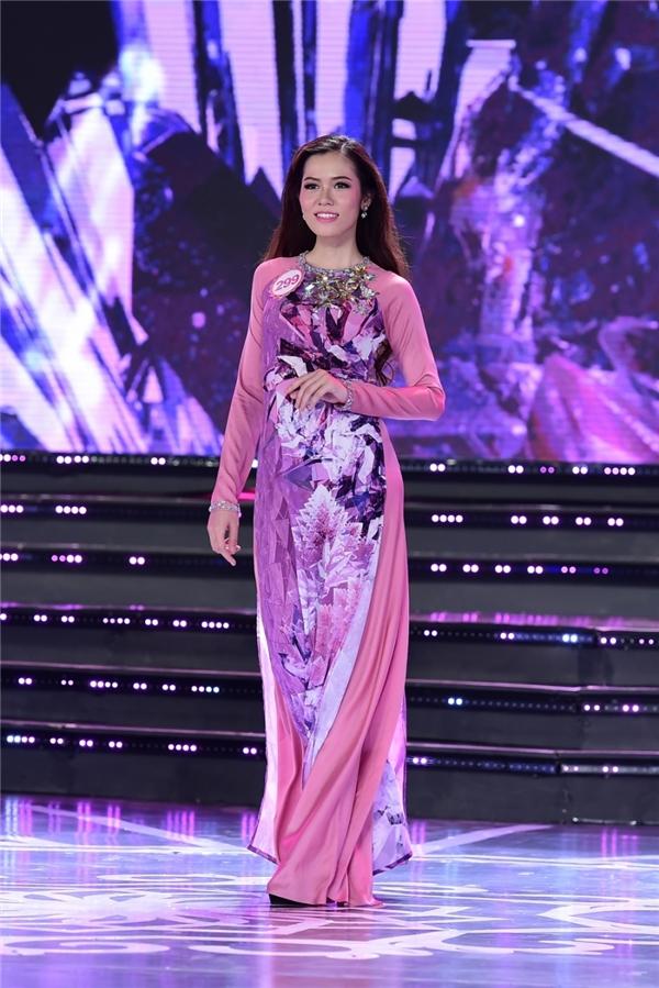 Trần Thị Phương Thảo, sinh năm 1994, sinh viên Đại học Sư phạm TP.HCM