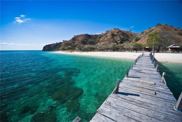 Du lịch Indonesia - Những hòn đảo đẹp mê hồn ở Indonesia
