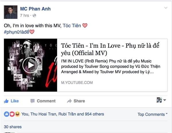 MC Phan Anh - Tin sao Viet - Tin tuc sao Viet - Scandal sao Viet - Tin tuc cua Sao - Tin cua Sao