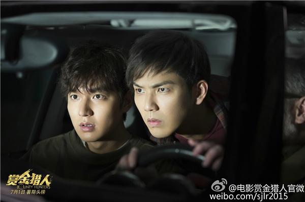 Háo hức trước những dự án điện ảnh Hoa – Hàn không thể bỏ qua