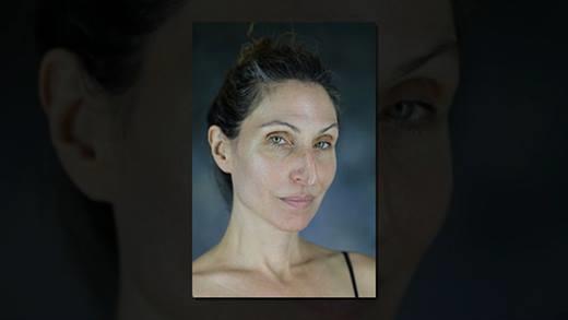 Đây là gương mặt thật của ma sơ Valak trong The Conjuring 2