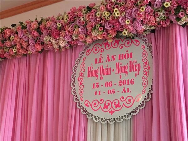Hôm nay (14/6), nhà gái sẽ tổ chức một số nghi lễ cần thiết với sự tham gia của họ hàng. - Tin sao Viet - Tin tuc sao Viet - Scandal sao Viet - Tin tuc cua Sao - Tin cua Sao