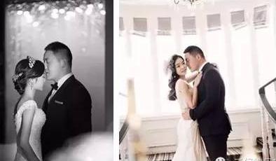 Bức ảnh cưới định mệnh se duyên cho cặp đôi sau 20 năm
