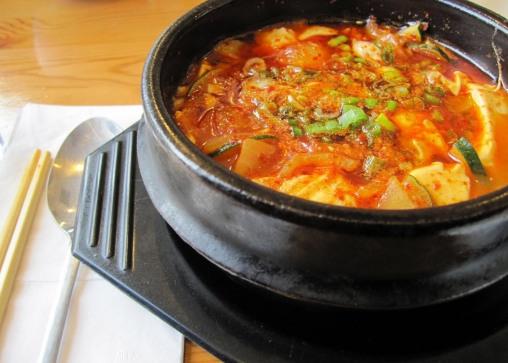 Ẩm thực Hàn Quốc - Những món ăn nhất định phải thử khi đến Hàn Quốc