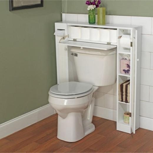 Người Nhật rất thích trang hoàng toilet thật sinh động, vui tươi. (Ảnh: Internet)