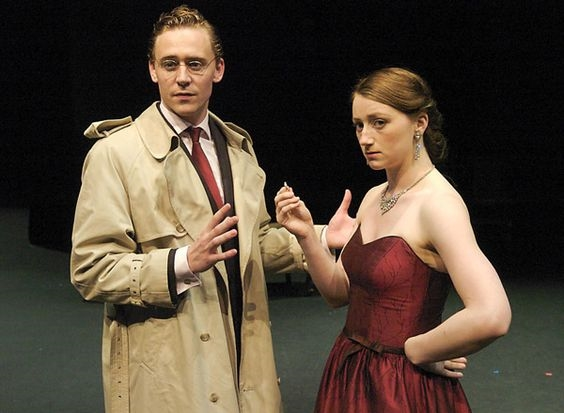 Vở kịch Cymbeline dàn dựng năm 2007. (Ảnh: Internet)