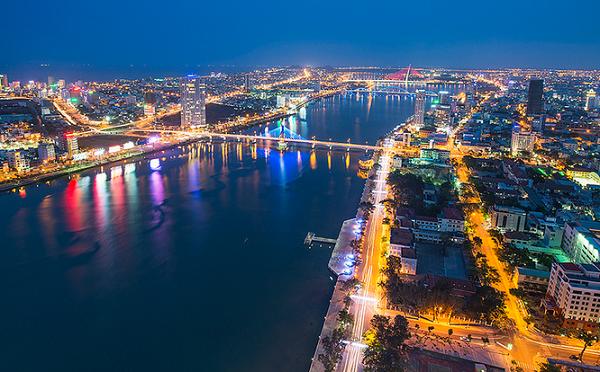 Du lịch Việt Nam - Những thành phố đáng sống nhất ở Việt Nam, bạn có biết???