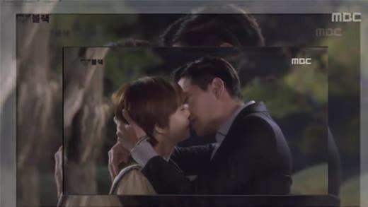 5 nụ hôn ấn tượng nhất màn ảnh Hàn nửa đầu 2016