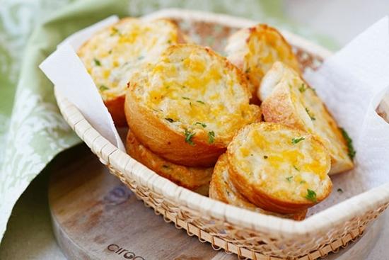 Ẩm thực Việt Nam - Các món phô mai thơm ngon béo ngậy nhất định phải dùng thử