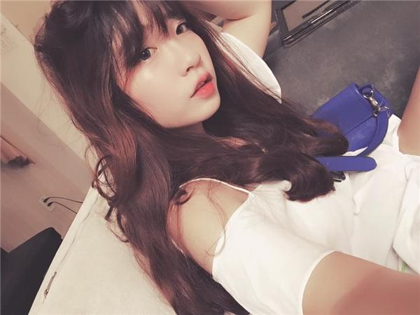 Mơ ước trong tương lai gần của cô nàng là trở thành một Beauty Blogger. (Ảnh: Internet)