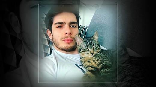 Loạt ảnh trai đẹp và mèo khiến trái tim chị em