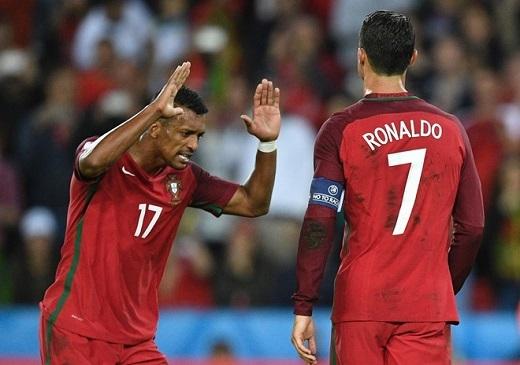 Không cầu thủ nào ở Bồ Đào Nha đủ tầm để cung phụng Ronaldo.