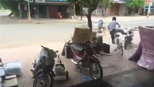 Cẩn thận với những thủ đoạn trộm cắp tinh vi mới nhất