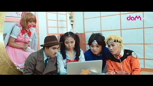 Conan mất tích, biệt đội anime nháo nhào truy tìm hung thủ