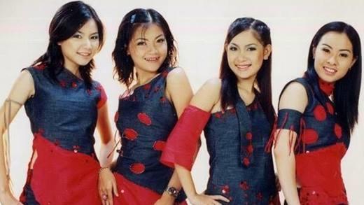 5 nhóm nhạc thần tượng Vpop đình đám ngày ấy, giờ ra sao?